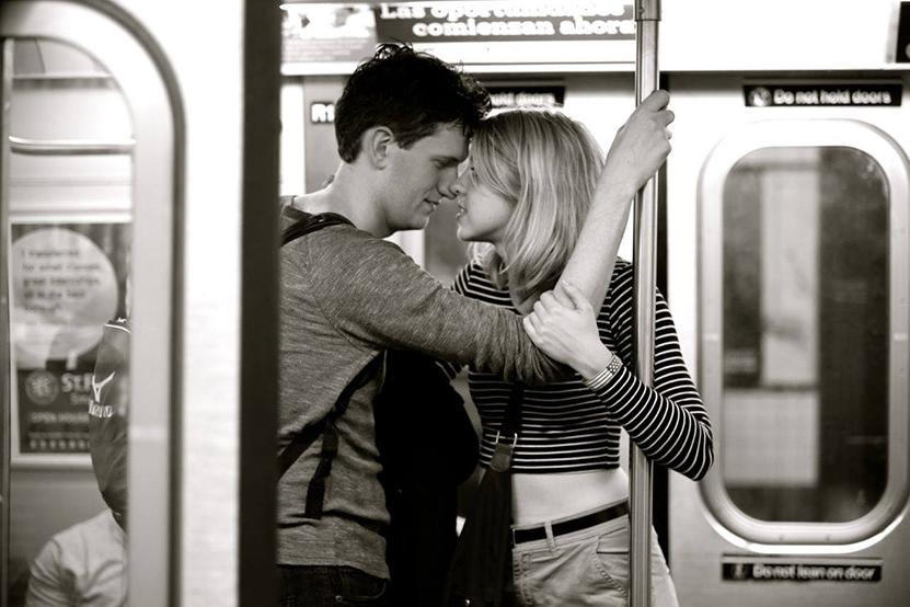 beijos ao redor do mundo