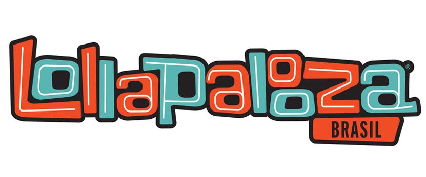 Playlist para o Lollapalooza