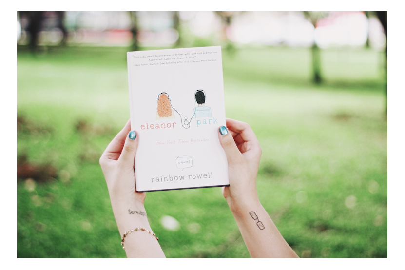 Rainbow Rowell - Eleanor e Park