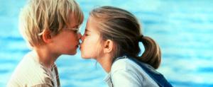 dia do beijo meu primeiro amor