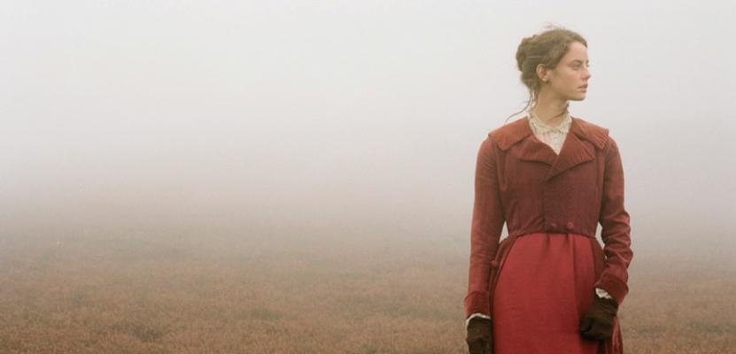 Imagem: O Morro dos Ventos Uivantes, filme de 2011