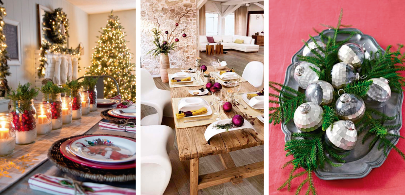 decoração-de-mesa-de-natal-vermelha-detalhes