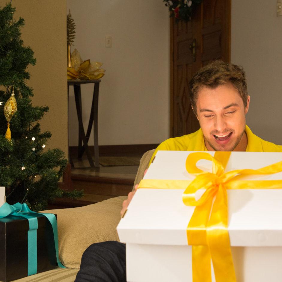 Dicas para presentes de Natal