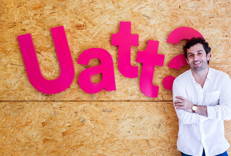 A Uatt? completou 16 anos. Conheça a nossa história!