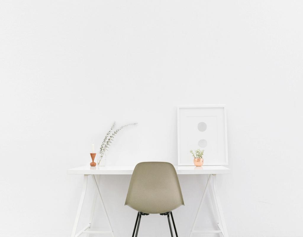 decoração-minimalista